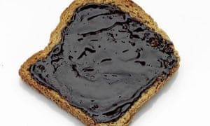 The New Zealand Marmite shortage has led to a plea that it should be had only on toast