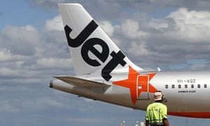 Jetstar, a Qantas subsidiary, already runs low-cost flights in Australia and some Asian countries