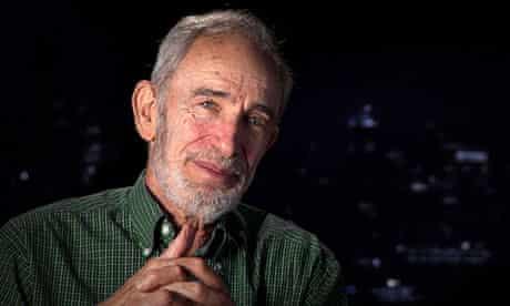 Image of Paul R. Ehrlich