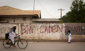 Abbottabad, Pakistan Bin Laden death
