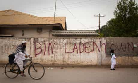Abbottabad, Pakistan Bin Laden death