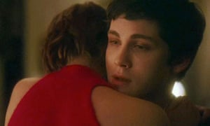 Still from The Perks of Being a Wallflower 8