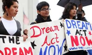 Prerna Lal, Dream Act