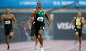 Ashton Eaton, US Olympic trials