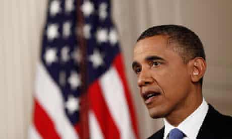 Barack Obama gives his verdict on the supreme court's ruling