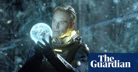 Prometheus What Was That About Ten Key Questions Ridley Scott The Guardian