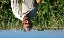 Mike Buis, farmer