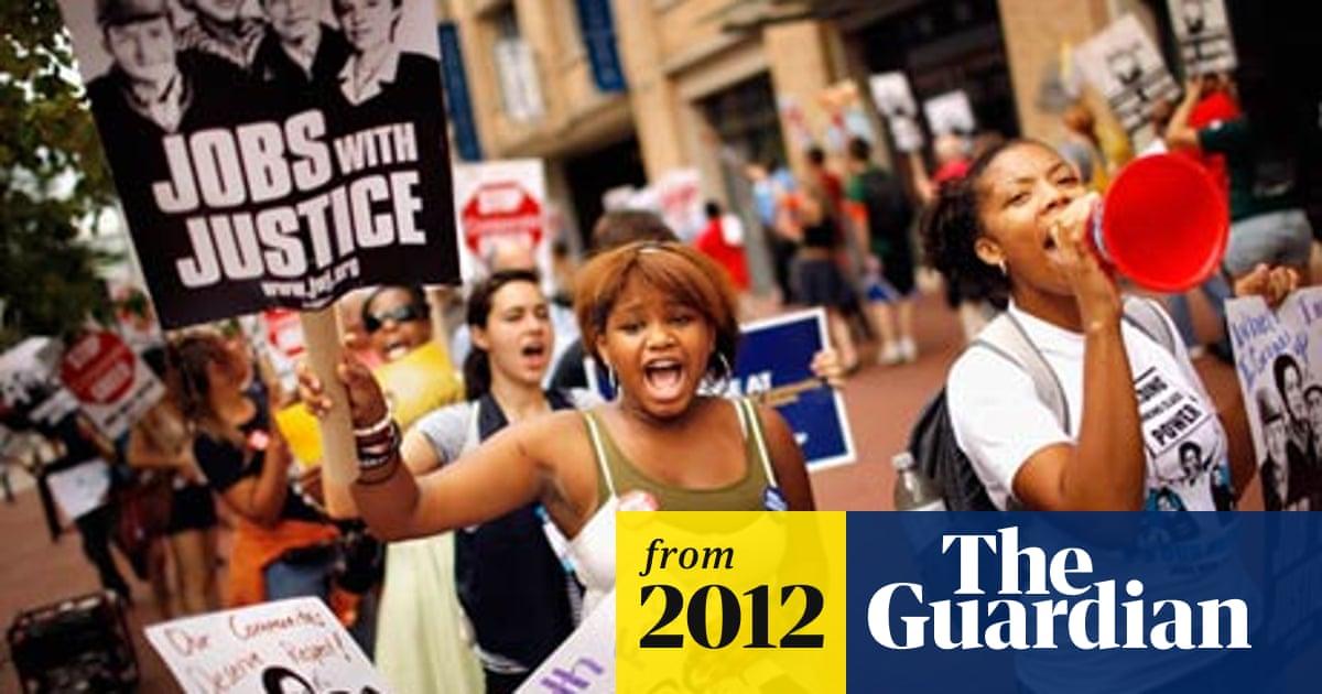 Walmart Accused Of Firing Union Organizers In Bid To