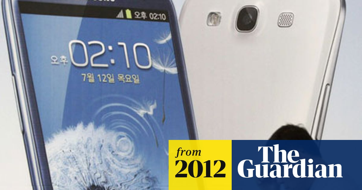 Samsung Galaxy phones drive maker to 48% rise in profit