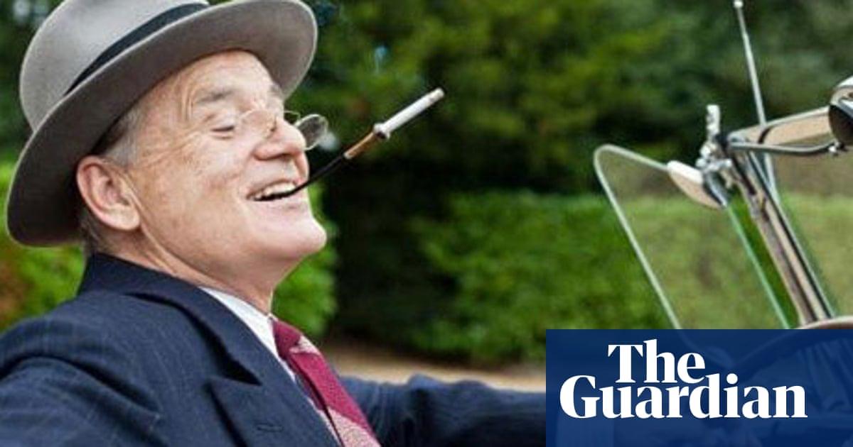 Bill Murray: five best moments   Film   The Guardian