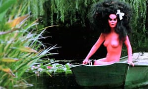 The Voluptuous Horror of Karen Black: Bring Back the Night
