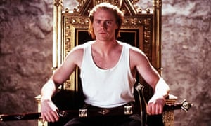 Steven Waddington as Edward II