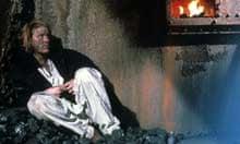 Steven Waddington in Edward II
