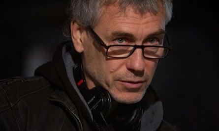 Bourne Legcy writer/director Tony Gilroy