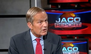 Republican Missouri senate nominee Todd Akin