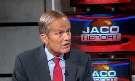 Republican Missouri senate nominee Todd Akin