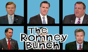 Democrats update the Brady Bunch theme tune in anti-Romney ad