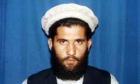 Gul Rahman, CIA
