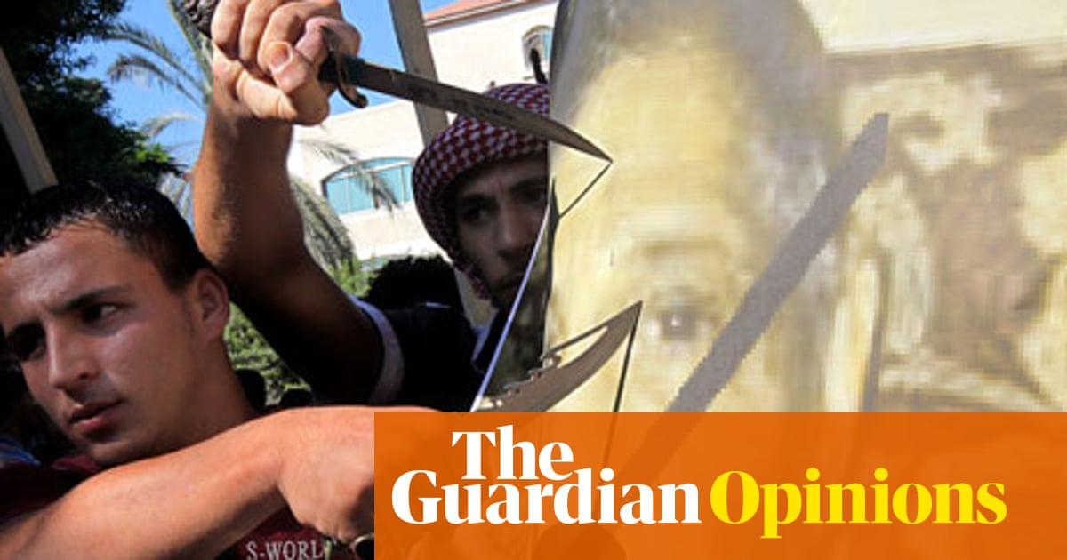 Inside the strange Hollywood scam that spread chaos across the Middle East | Max Blumenthal