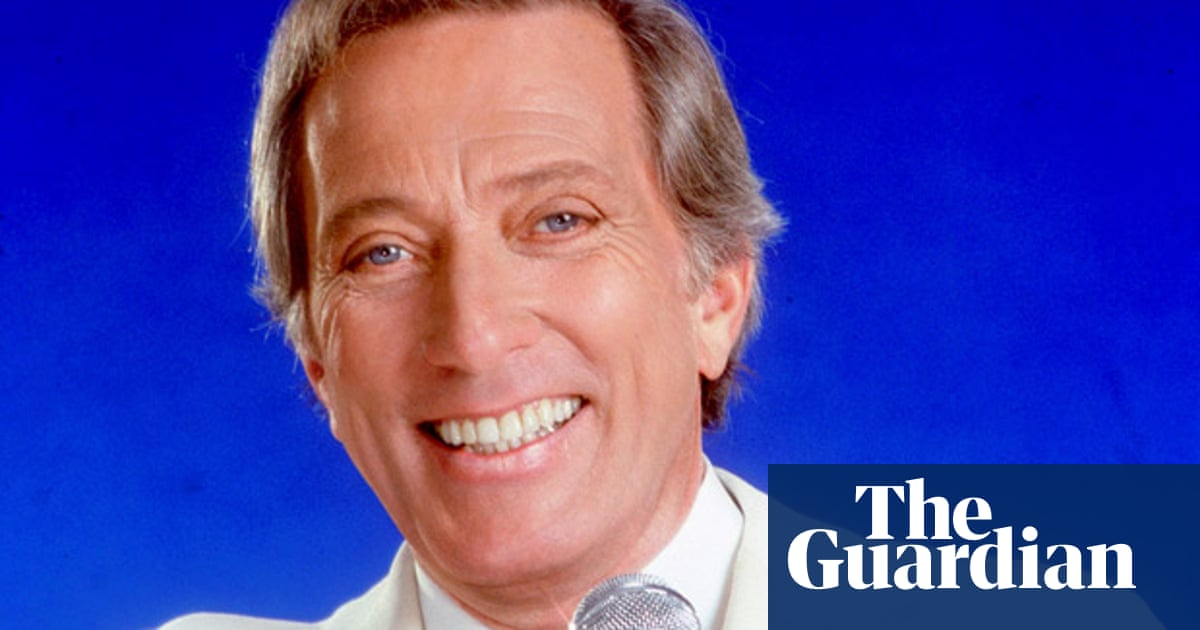 Andy Williams obituary | Music | The Guardian