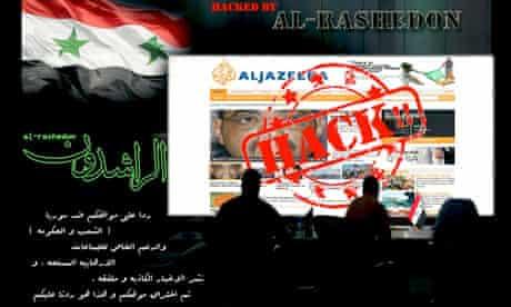 Al-Jazeera site