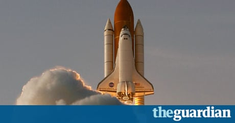 Space shuttle Endeavour's arrival in LA prompts city to ...