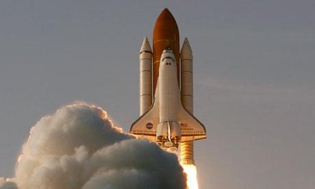 space shuttle endeavour erster flug - photo #12