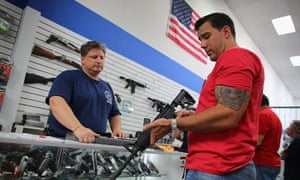 Guns, Florida