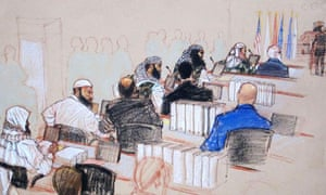 Khalid Sheikh Mohammed, 9/11 trial