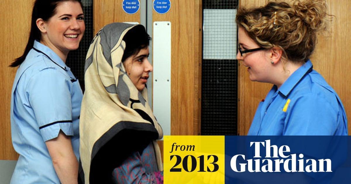 Pakistan schoolgirl Malala Yousafzai discharged from hospital