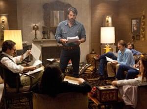 Still from Ben Affleck's Argo