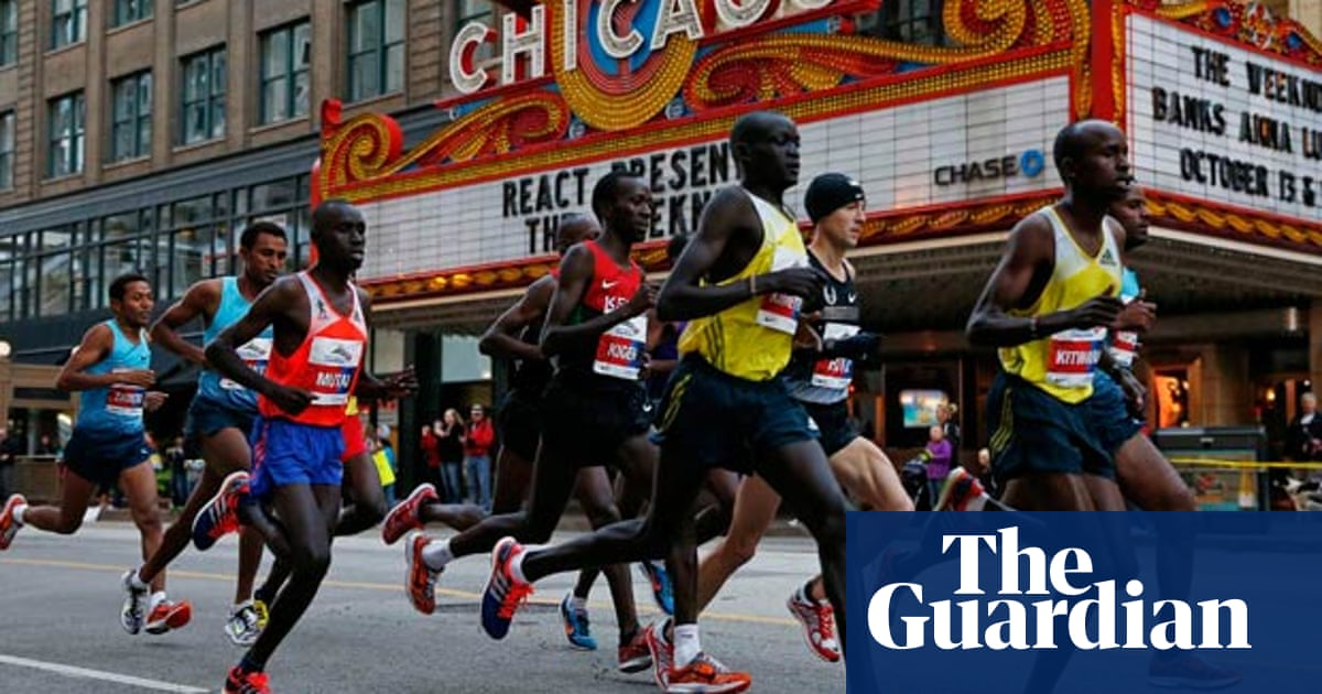 d6e2027cf When should you wear racing flats? | Life and style | The Guardian