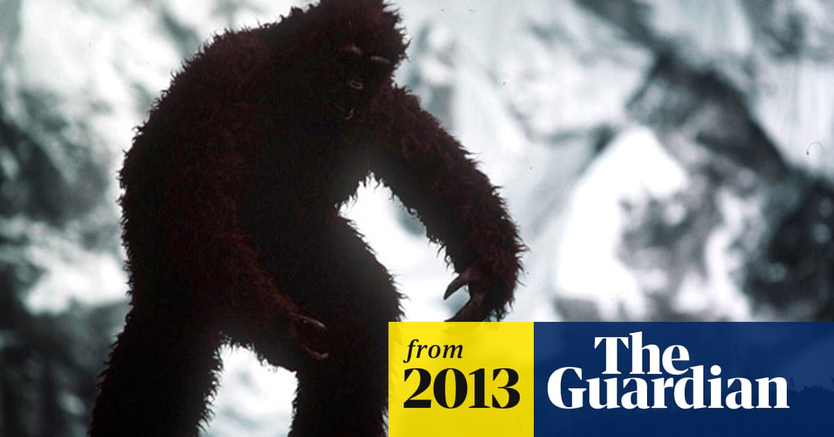 Image result for yeti in himalayas news