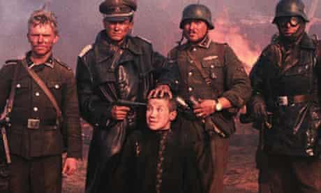 Still from Elem Klimov's war movie Come & See