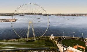 Staten Island Ferris Wheel