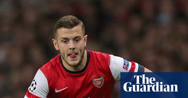 Arsenal's Jack Wilshere Says Smoking Cigarette Was 'A ... |Jack Wilshere Smoking