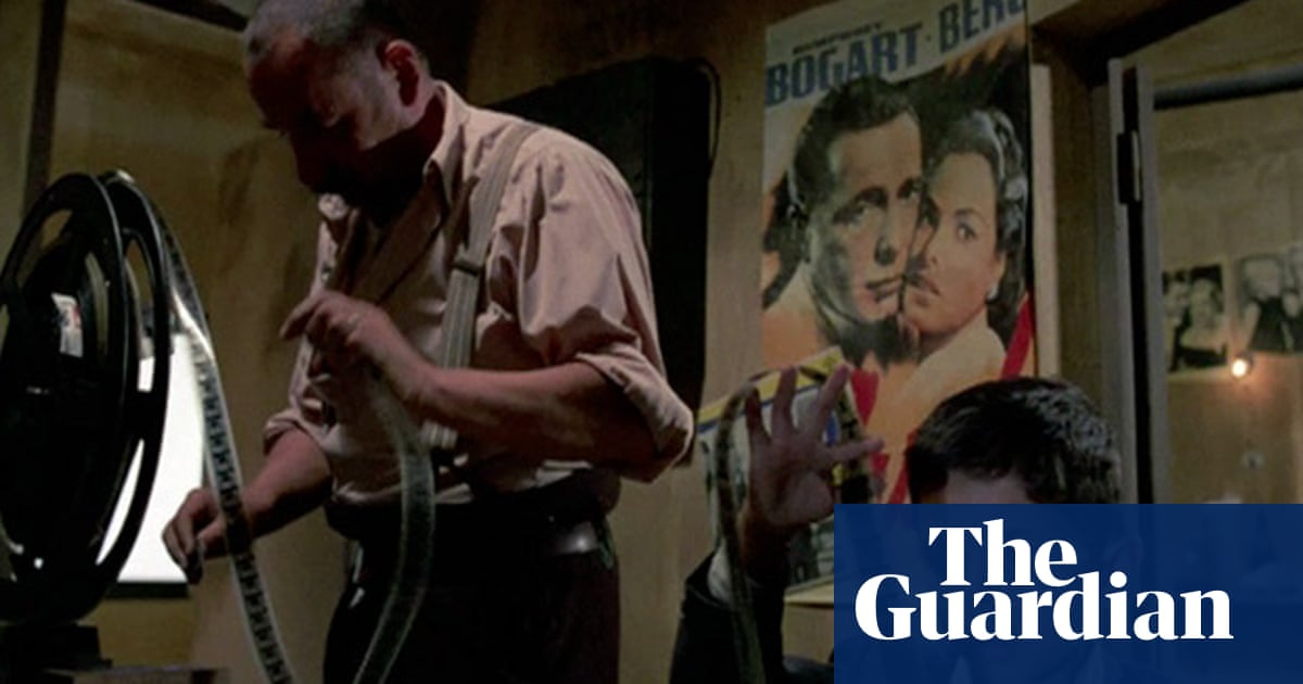Cinema Paradiso: the little movie that could | Film | The
