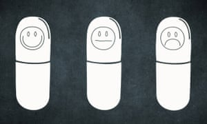 Taking the tablets: a personal guide to anti-depressants - video