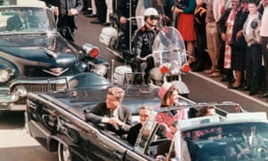 jfk why do people believe in conspiracy theories because  jfk former secret service agent relives assassination video