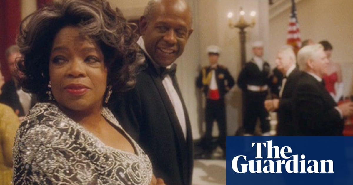 The Butler Serves Up A Deeply Affecting But Sometimes Farcical Biopic Lee Daniels The Guardian