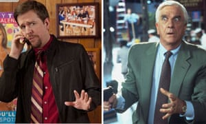 A Naked Gun reboot in the works, with Ed Helms set to pla