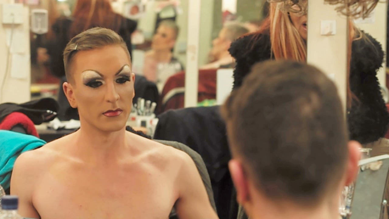 Funny Girls Behind The Scenes At Blackpool S Longest Running Drag