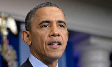 Barack Obama pays tribute to Nelson Mandela