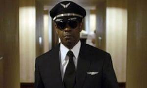 Flight Review Denzel Washington The Guardian