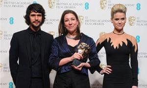 Baftas 2013 – as it happened   Film