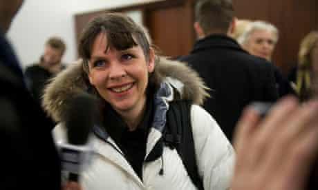 Birgitta Jonsdottir,