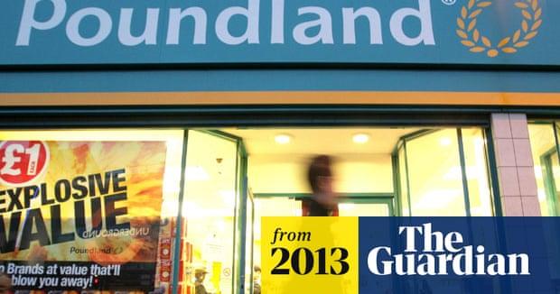 Poundland ruling 'blows big hole' through government work