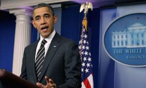Obama sequester