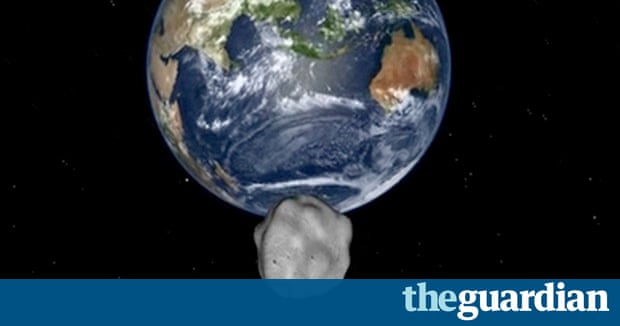 Asteroid will come closer than satellites – but it's not ...