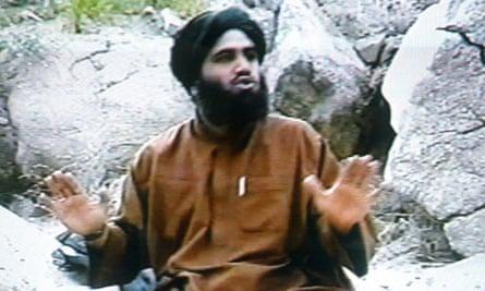 Suleiman Abu Ghaith